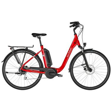 Vélo de Ville Électrique ORTLERBERGENWAVE AVS Rouge 2019
